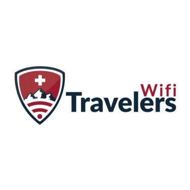 スイス&グローバル対応ポケットWiFi ( Travelers Wifi )