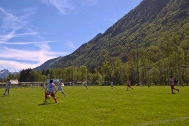 スイスでも人気の習い事!サッカークラブの運営方法が日本とちょっと違うわけ