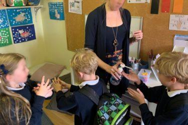 新型コロナウイルス、スイスの全寮制学校では特例づくしで対応中