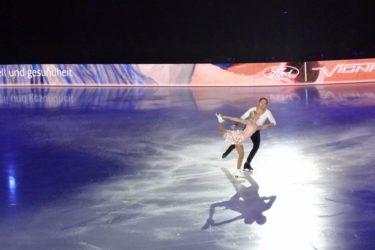 Art On Ice2018レポート