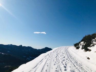 南スイスの絶景おいしいとこ取り!イタリア語圏の山モンテ・バー