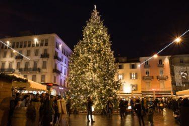 心と体を温めてくれる、スイスのクリスマスマーケット5選