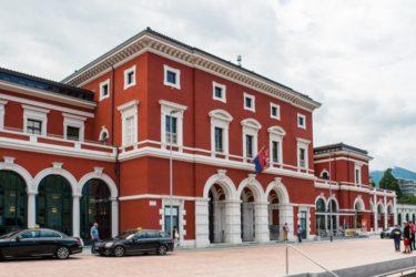 ルガーノ(Lugano)概要