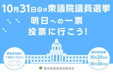 海外在住者も参加可!第49回衆議院議員総選挙